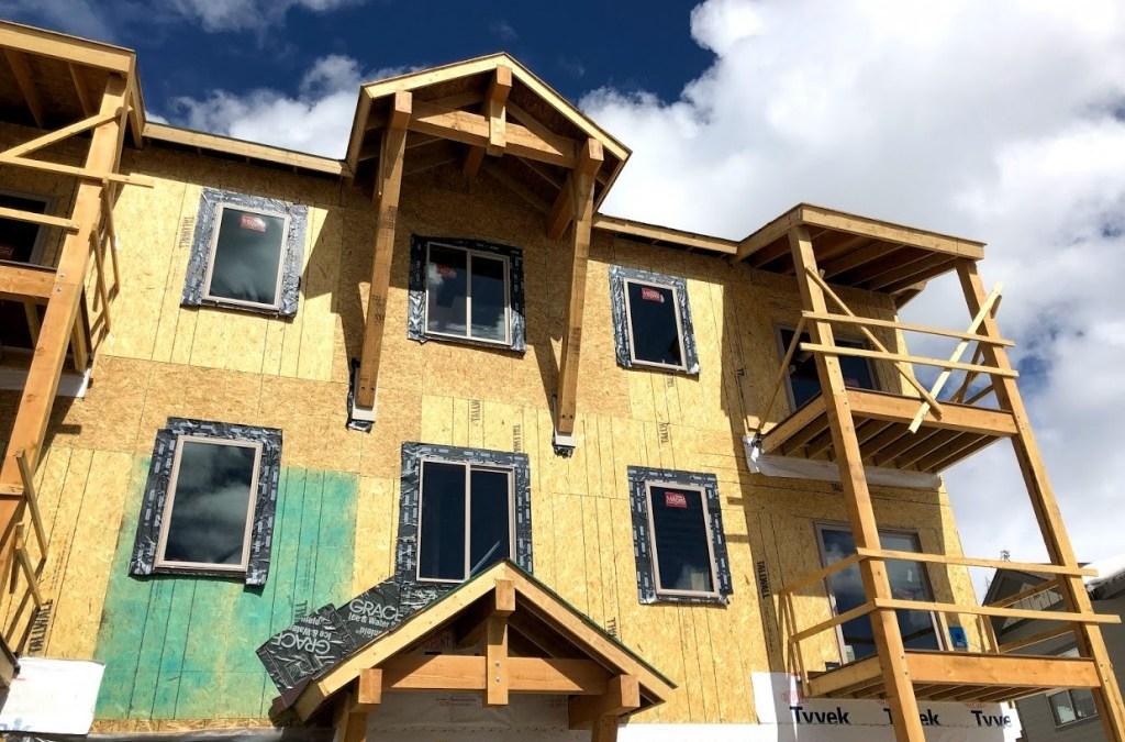 West Hills Phase II Keystone – under construction