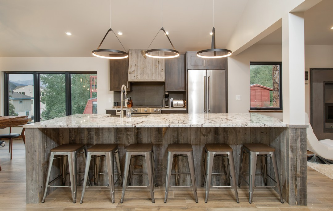 Loveland Remodel Kitchen