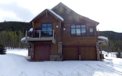 Estates at the Alders – Unit 1A, Keystone Colorado