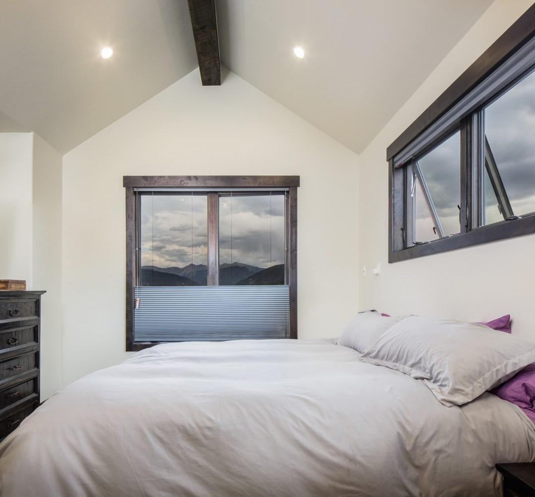Whispering Pines Residence Bedroom