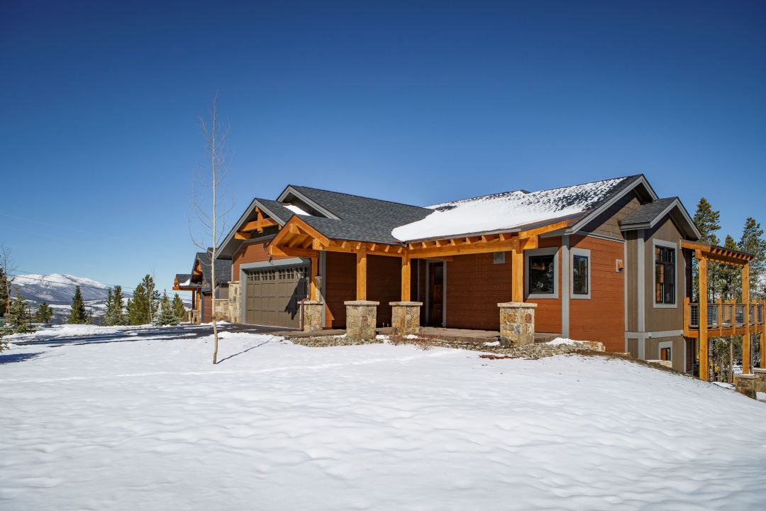 breckenridge architect cabins at the overlook 4