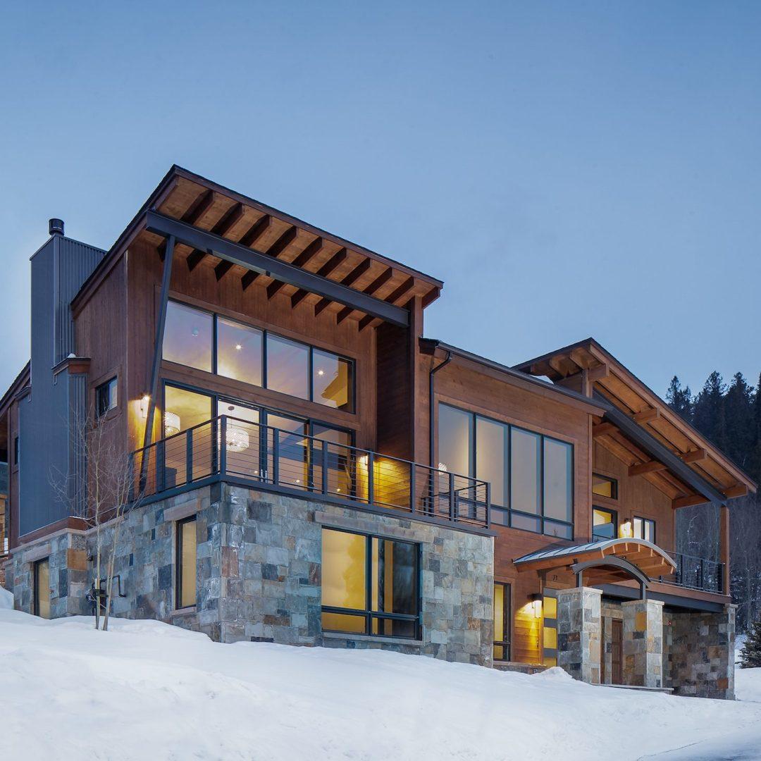 Caddis Residence Breckenridge