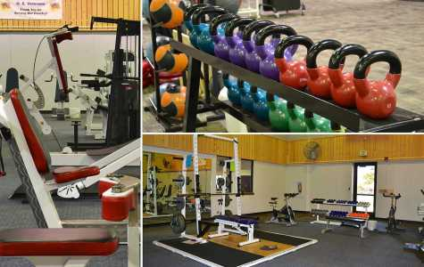 Winter is Coming: Explore the ACC Fitness Center and Lock up that Summer Body