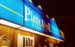 Restaurant Review: The Platte River Bar & Grill