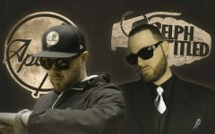 Apathy & Celph Titled at the Roxy