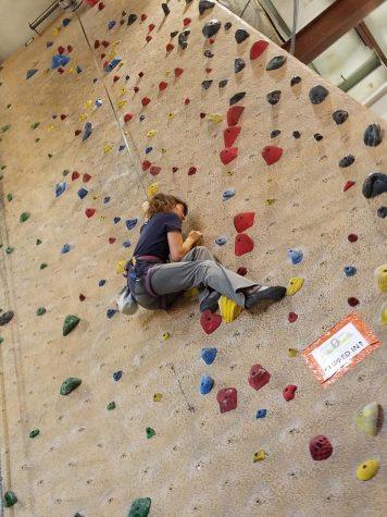 Types Of Rock Climbing