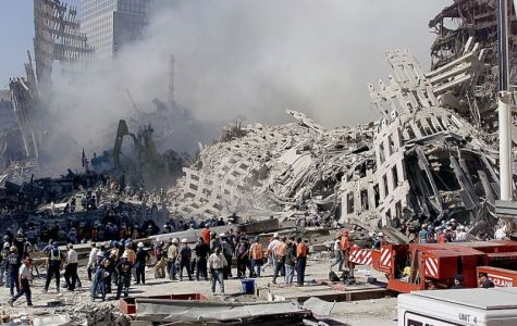 The Fall of the Twin Towers and the Rise of Citizen Journalism