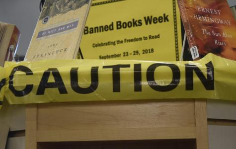 Let's Talk Banned Books
