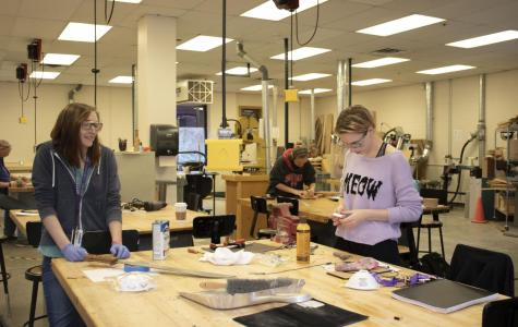Cutting-Edge Creativity at Maker Space