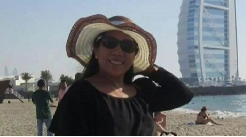 62-year-old mother and grandmother Filipino Australian now on Focus in connection with Las Vigas Shooting