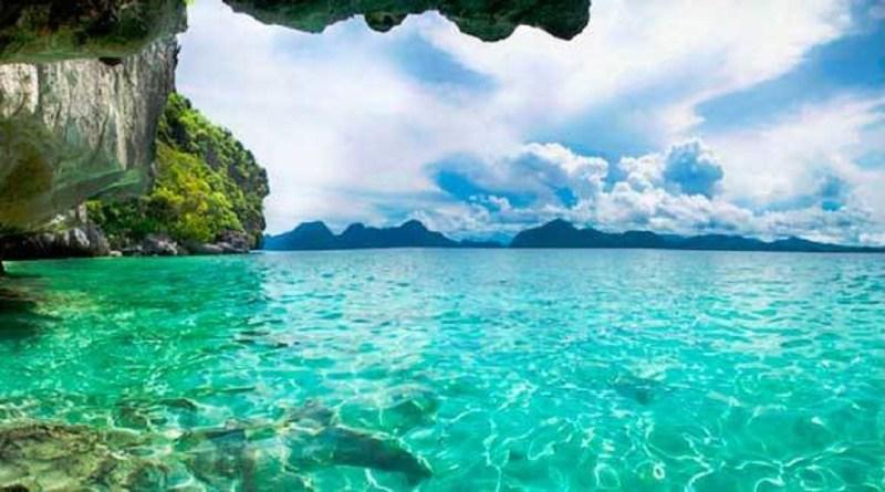 Palawan Island – Philippines