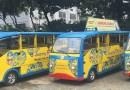 Jeepney modernization program