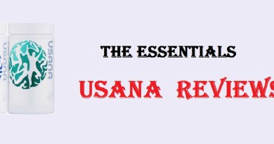 usana reviews