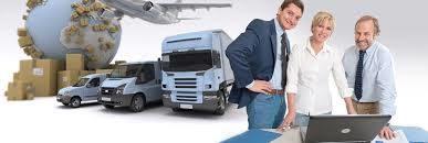 Nakliye taşıma hizmetleri