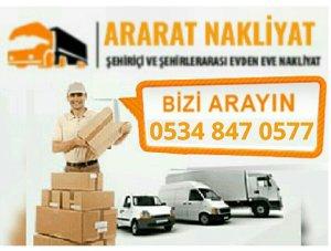 Ararat nakliyat iletişim 0534 847 05 77