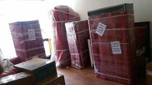 Mecidiyeköy evden eve taşımacılık