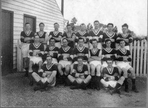 AFC 1923 premiers