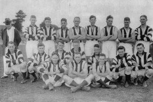 AFC 1926 premiers