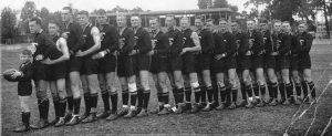 AFC 1938 premiers