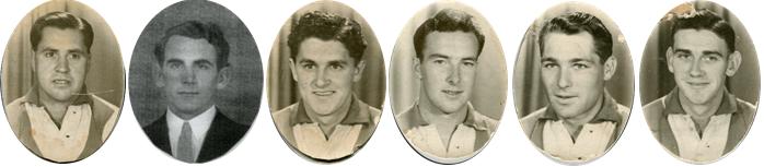 AFC 1951 part 2
