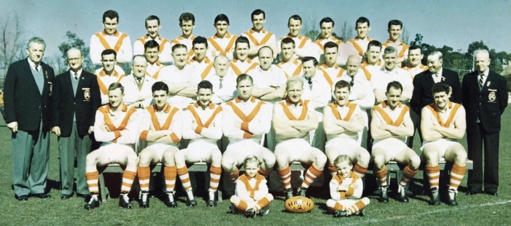 AFC 1962