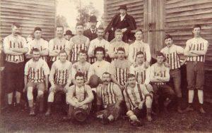 Ararat Football Club 1898