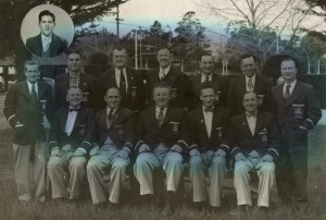 Ararat Football Club 1955 Committee