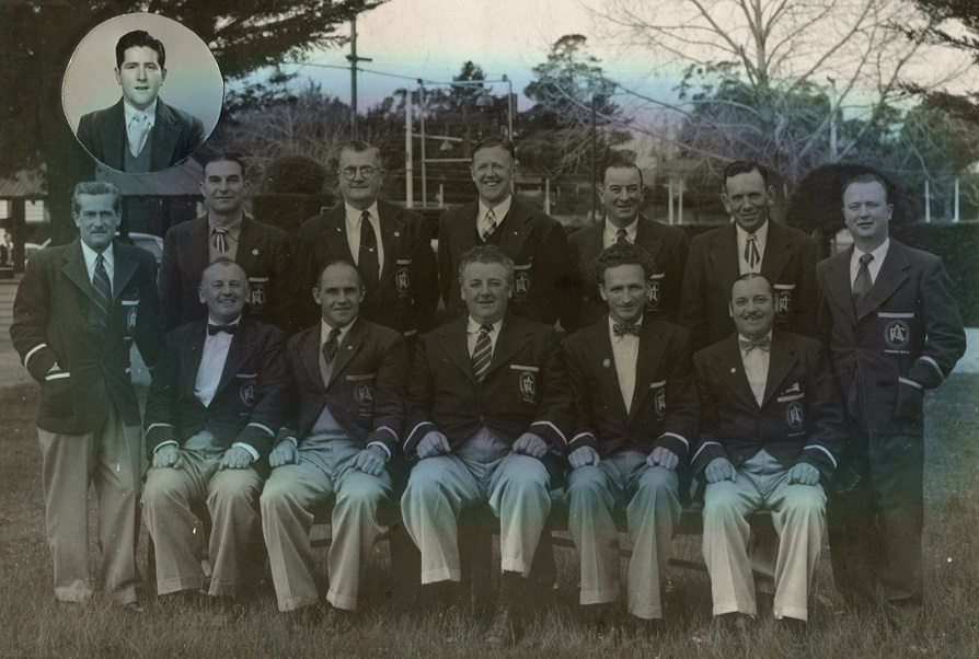 Ararat Football Club 1955 Committee