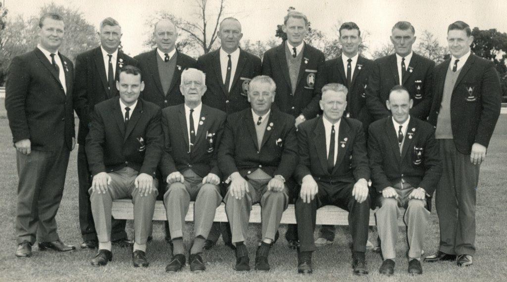 Ararat Football Club 1965 Committee