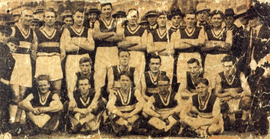 Ararat Football Clyb 1924