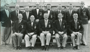 Ararat Football Club 1958 Committee