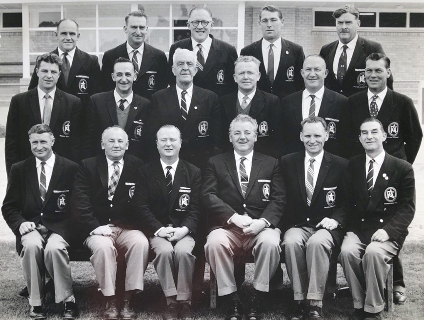 Ararat Football Club 1960 Committee