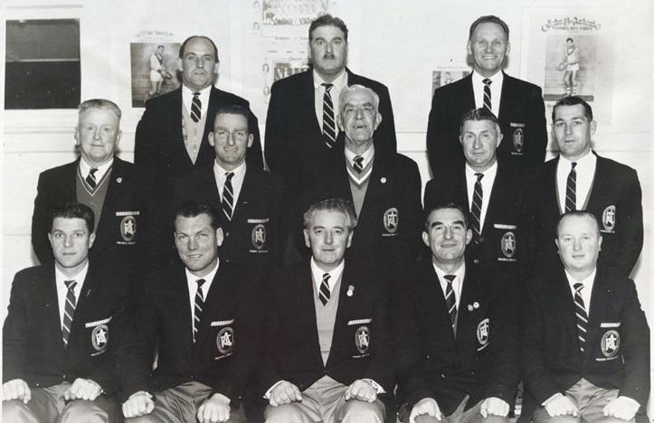 Ararat Football Club Committee