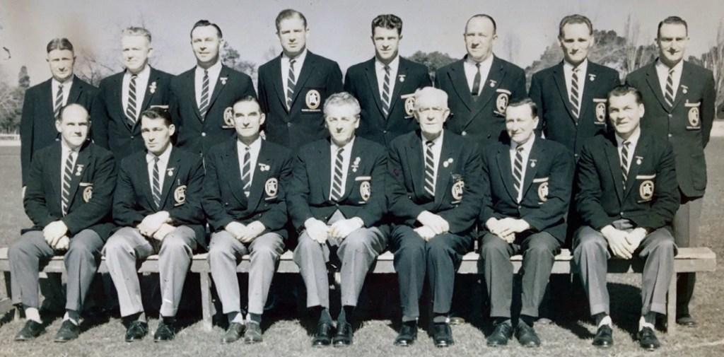 Ararat Football Club 1962 Committee