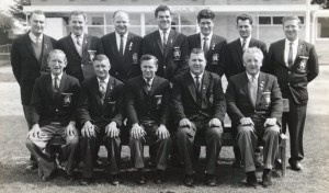 Ararat Football Club 1963 Social Committee
