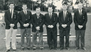 Ararat Football Club 1966 Social Committee