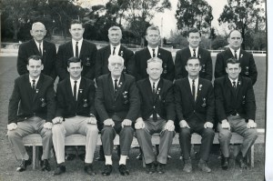 Ararat Football Club 1966 Committee