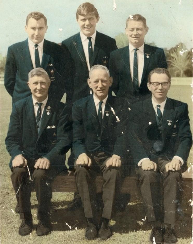 Ararat Football Club 1967 Social Committee