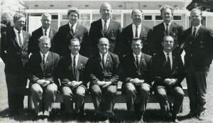 Ararat Football Club 1968 Committee