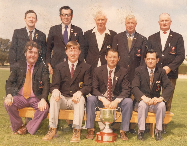AFC 1975 Social Committee