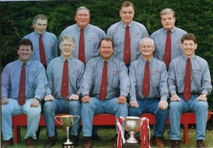 Ararat Football Club 1999 Committee