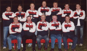 Ararat Football Club 2007 Committee