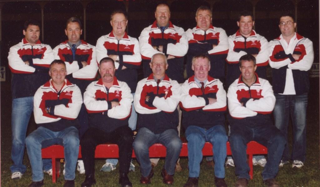 Ararat Football Club 2007 Committee