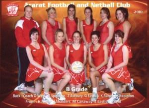 AFNC 2010 B-Grade