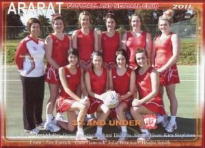 AFNC 2011 17&U