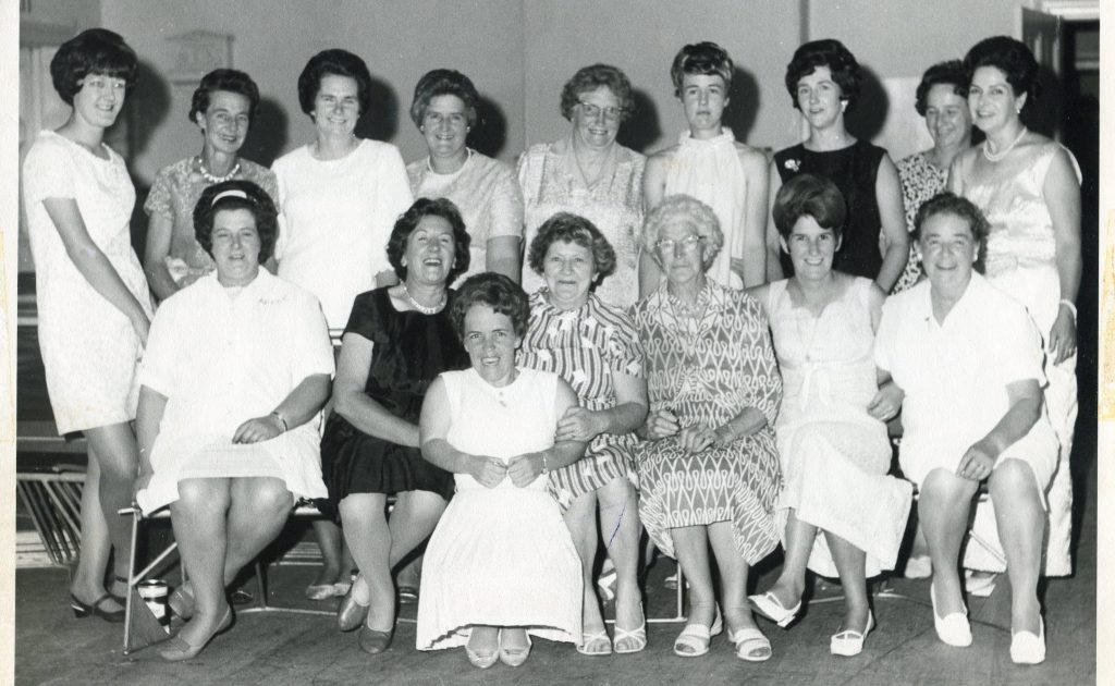 Ararat Football Club Ladies Committee