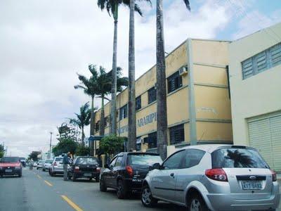 Concurso Público da Prefeitura Municipal de Araripina-PE