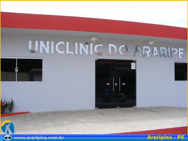 Dr. Ryan Lacerda Oferece 2.500,00 Reais Para Informações Que Levem a Captura Dos Assaltantes Da UNICLINIC do Araripe