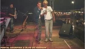 Paulinho e Rudney Amorim