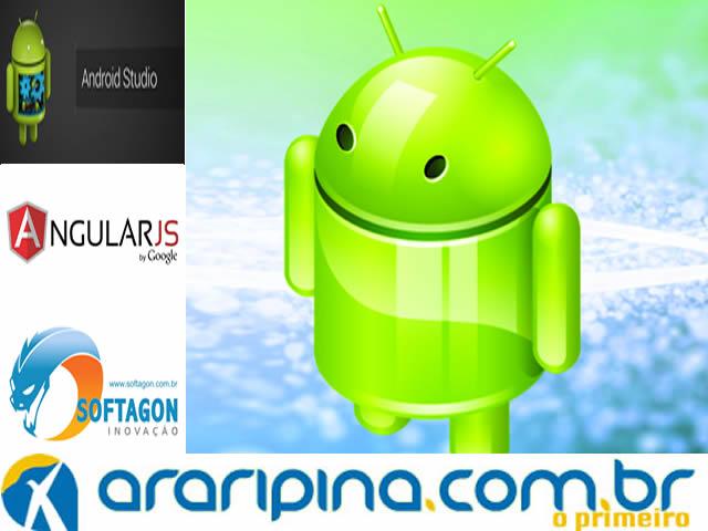 Softagon promove curso de criação de aplicativos para Android